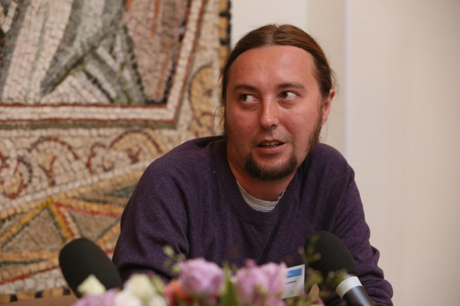 Andrey Kochetkov