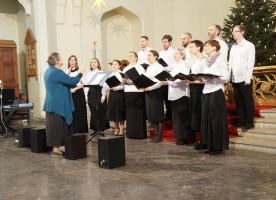 Воспоём Христово Рождество