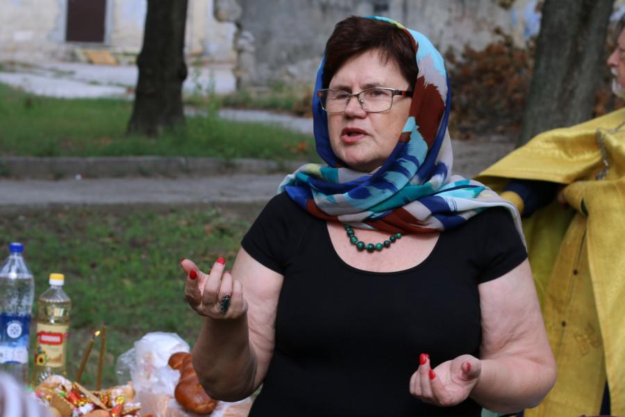 Марчела Чеботарь