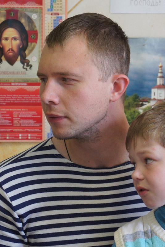 Никита Демидов и Антон Мельников