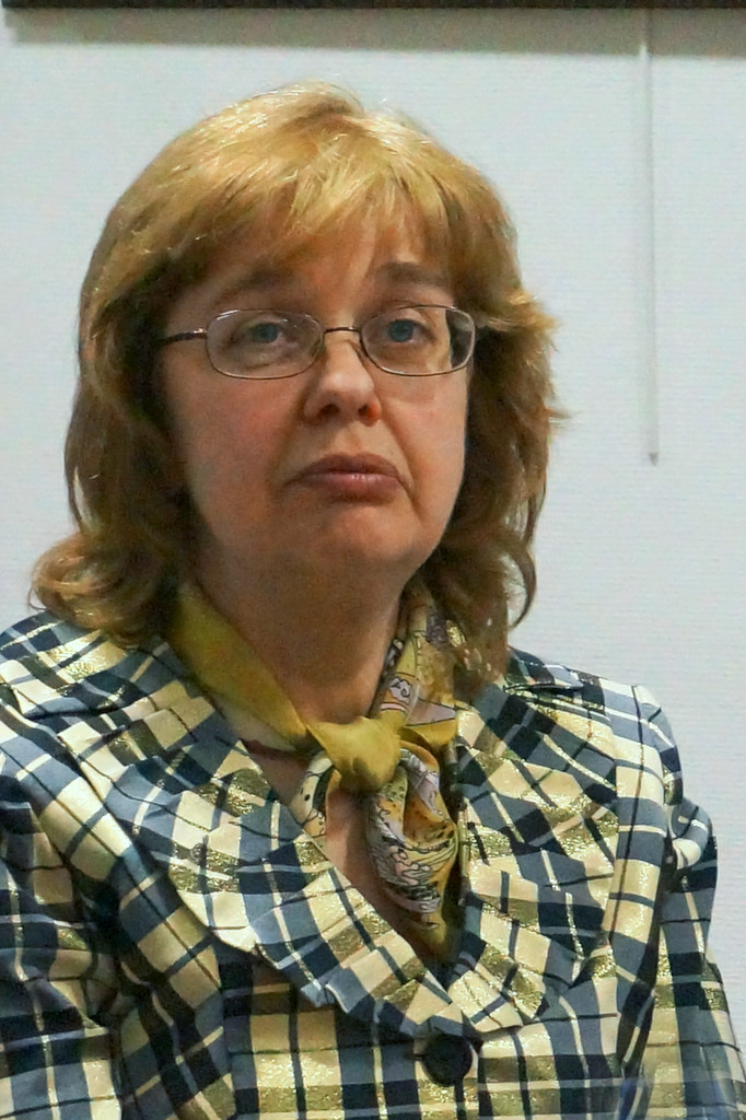 О.В. Сушкова