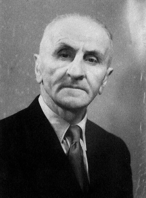 Созерко Артаганович Мальсагов