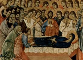 Путь Богоматери – это путь Церкви
