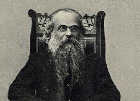 Николай Петрович Аксаков
