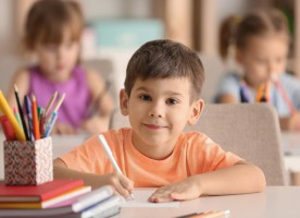 «Образование с пелёнок»