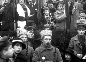 Концерт-размышление «1917. Эпоха глазами современников»