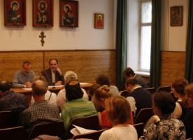Заседание Ученого совета прошло в СФИ
