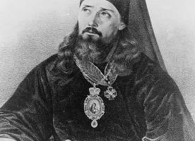 Передвижная выставка, посвященная апостолу Сибири и Америки, проедет по четырем городам ...