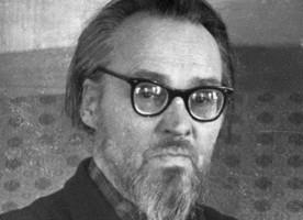 Исповедник Борис Талантов
