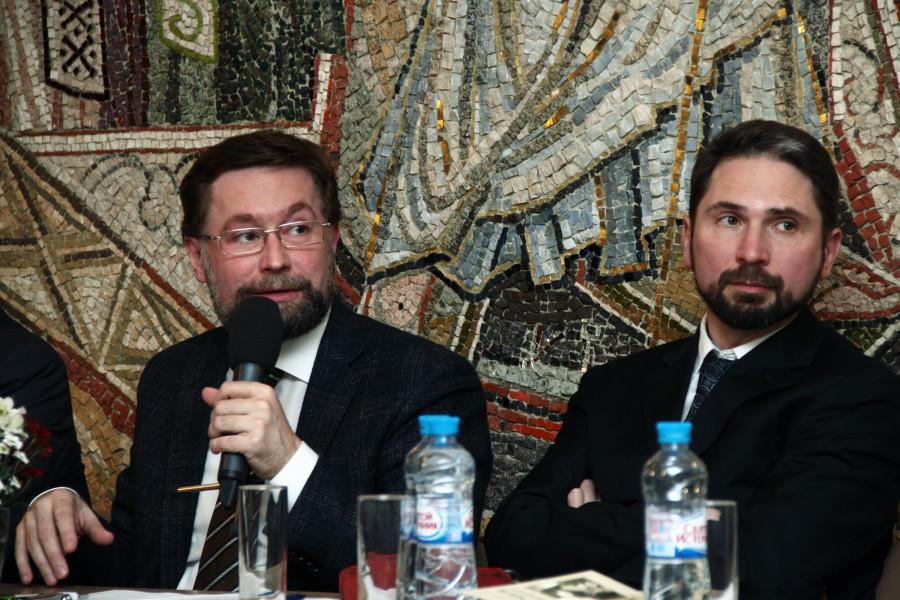 Дмитрий Гасак, Алексей Наумов