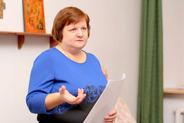 Наталия Игнатович