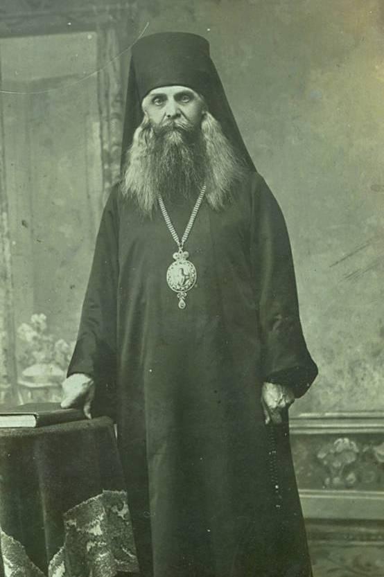 Еп. Макарий (Опоцкий). Череповец, 1924-1925 гг.