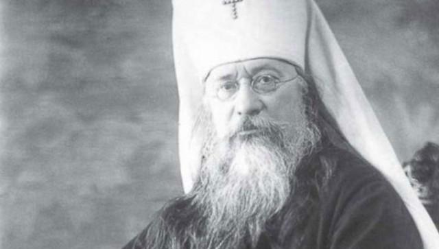 8 августа отошёл ко Господу митрополит Евлогий (Георгиевский) (1868–1946)