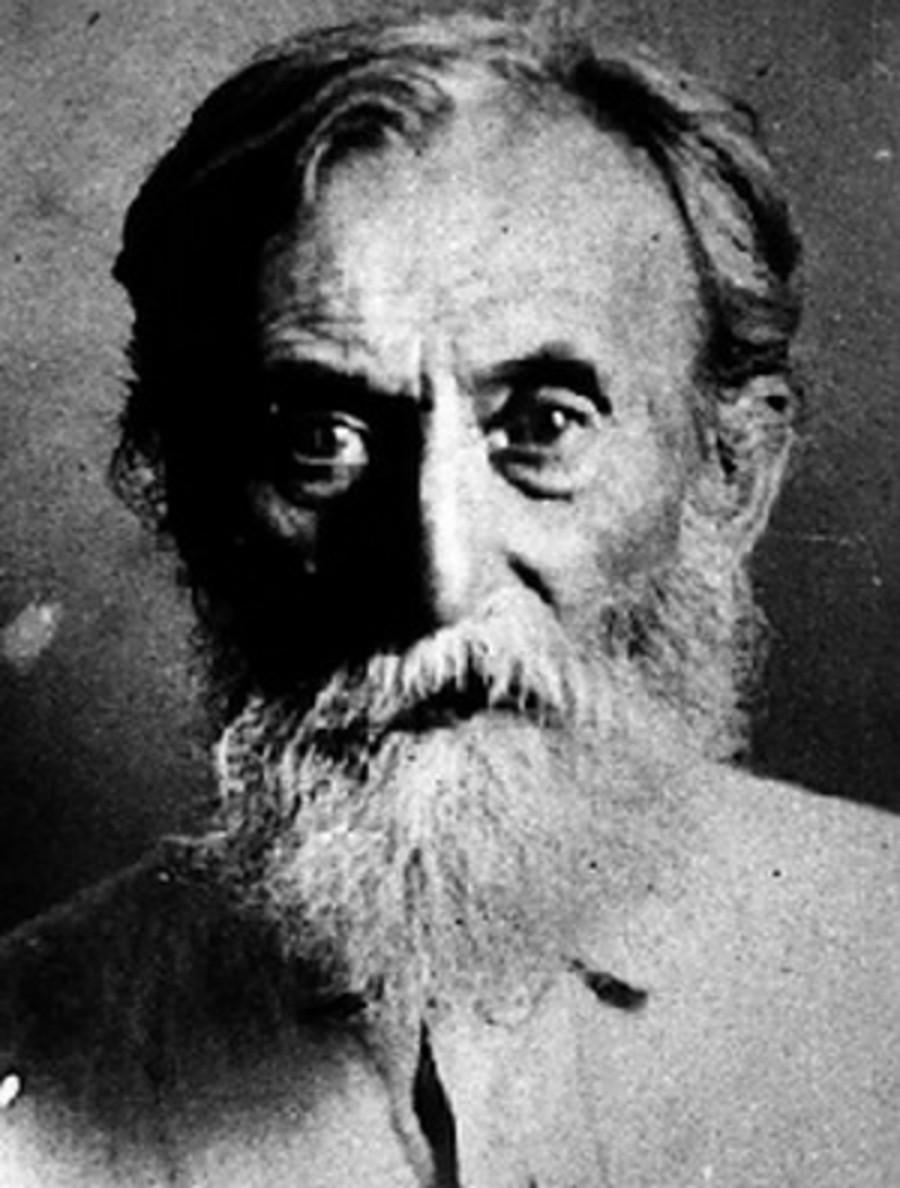 Князь Дмитрий Иванович Шаховской