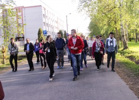 V Симпозиум православной молодёжи Санкт-Петербурга