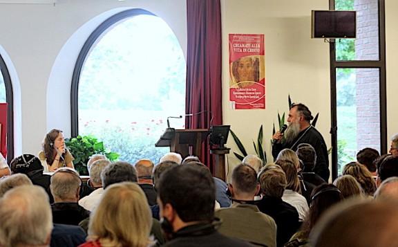 Призвание – корневая система христианства