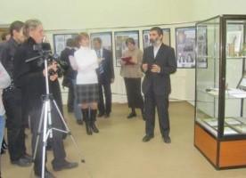 Фоторепортаж с открытия выставки «Неперемолотые» в Пскове