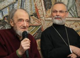 Соединить разорванные нити церковной традиции