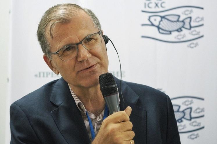 Пастор Мартин Хёгер