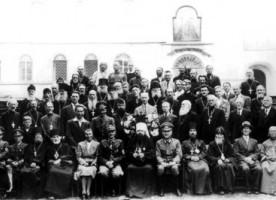 Шкаровский М.В. Миссионерская деятельность Русской православной церкви в ХХ веке