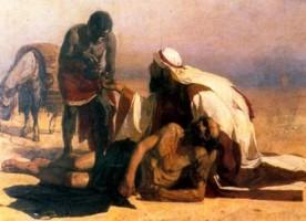 Интернет-конференция «Нищих всегда имеете с собою»: принципы христианской ...
