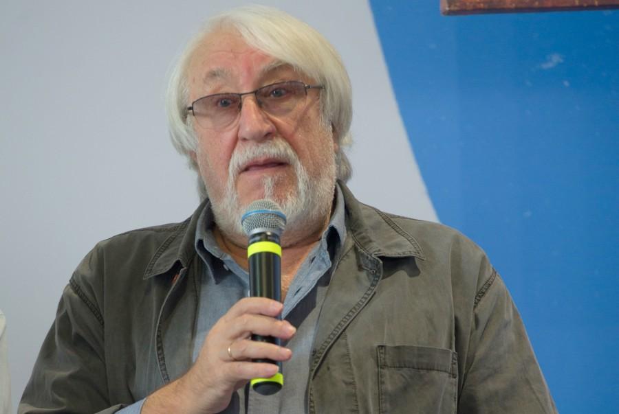 Yuri Kublanovsky