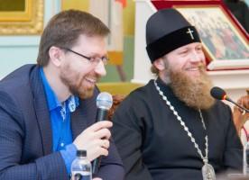 Цикл открытых встреч «В гостях у епископа»