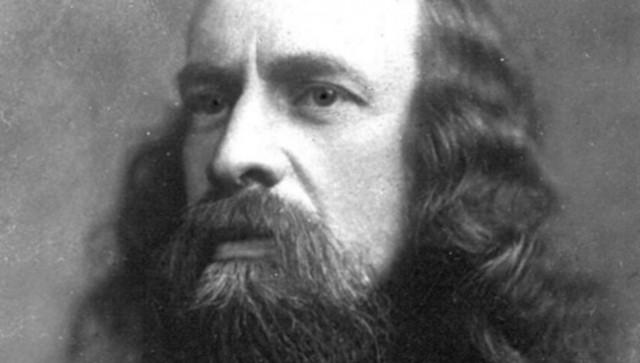 2 августа был расстрелян священномученик Иоанн Стеблин-Каменский (1887–1930)