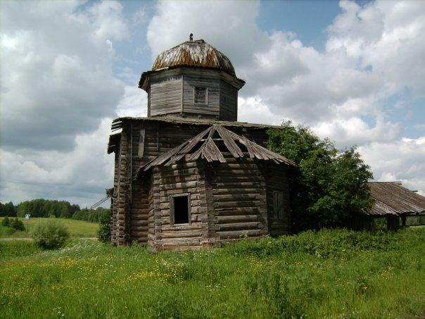 Церковь в Тулгассе(6)