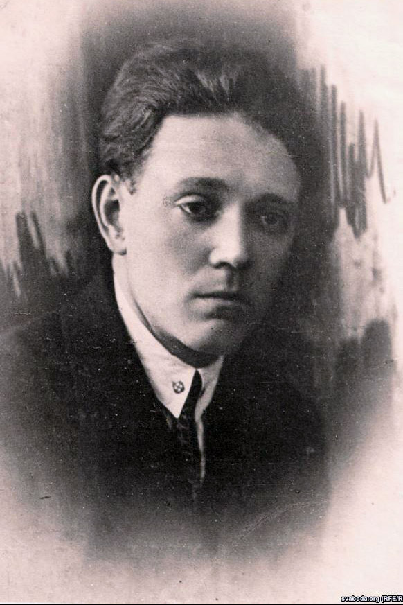 Тодор Тодорович Кляшторный
