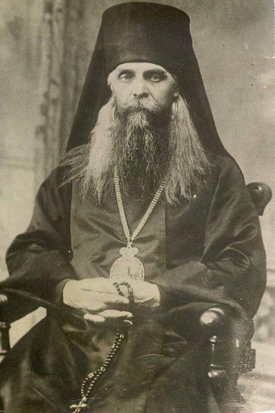 Еп. Макарий (Опоцкий) (1872-1941)