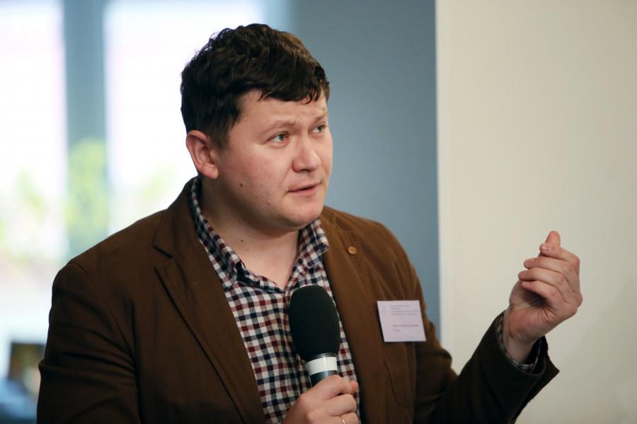 Артем Шарафутдинов