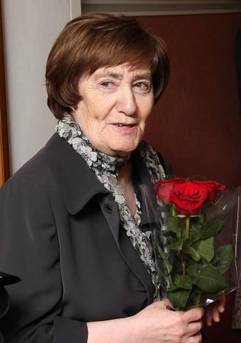 Елена Цезаревна Чуковская