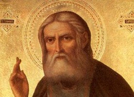 «Стяжание Духа Святого начинается уже здесь, на земле»