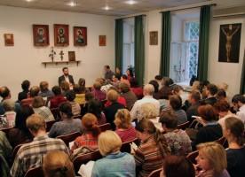 День открытых дверей в Свято-Филаретовском институте