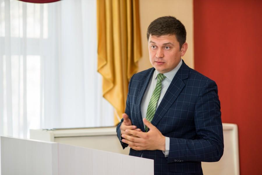 Виктор Шестаков