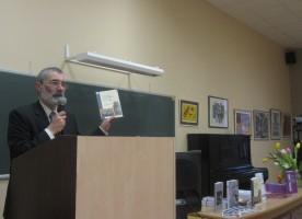 В Риге прошла конференция о православных братствах