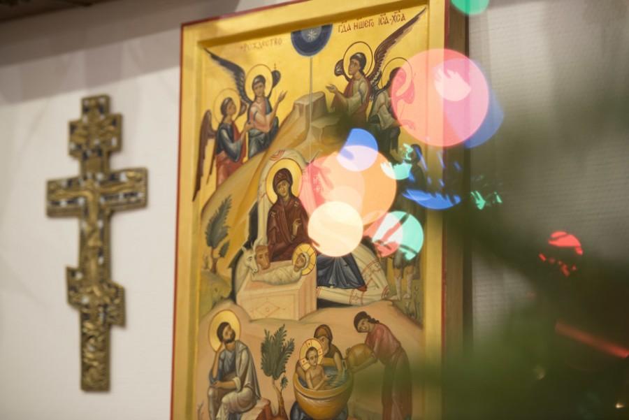 Фото из архива Свято-Филаретовского православно-христианского института / Максим Соболев