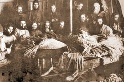 Православное духовенство в Соловецком лагере особого назначения. Конец 1920-х годов