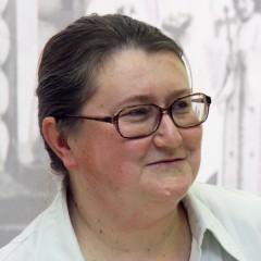 Светлана Чукавина,