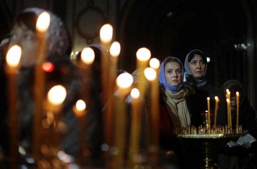 Фото: AP/ТАСС