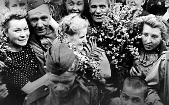 Священник Георгий Кочетков: о победах и Победе