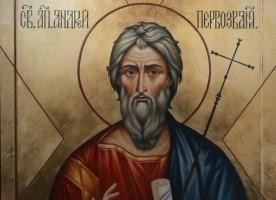 Почему Андрей Первозванный считается покровителем Земли Российской?