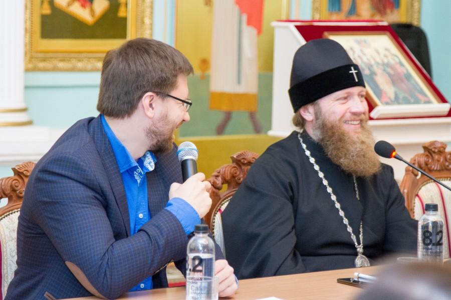 Митрополит Савва предлагает делать подобные семинары регулярными