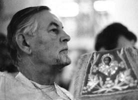 Протопресвитер Александр Шмеман: о вере и неверии