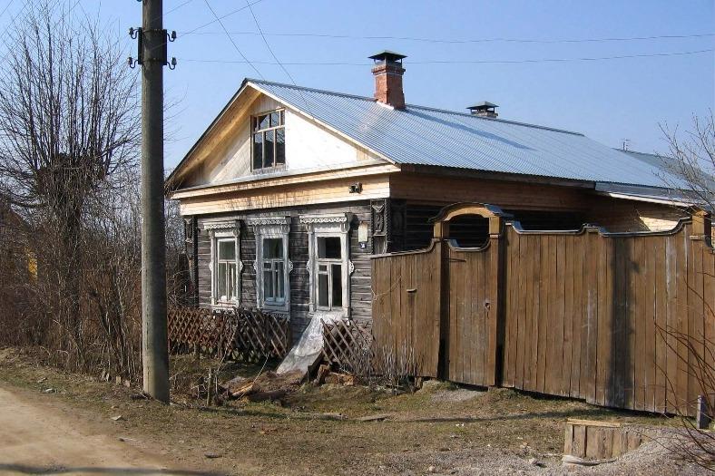 Фото 5. Дом семьи Шик в г. Малоярославце