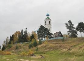 Еще раз о границах православных приходов в России