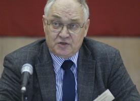 Доклад Л.Д. Гудкова «Двойственная роль церкви в российском обществе»
