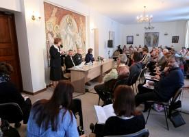 В Подмосковье открылась конференция по истории православных братств