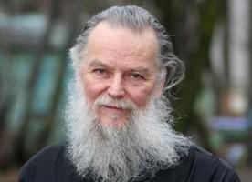 30 марта в Воронеже прошла презентация книги о. Павла Адельгейма «Своими глазами»
